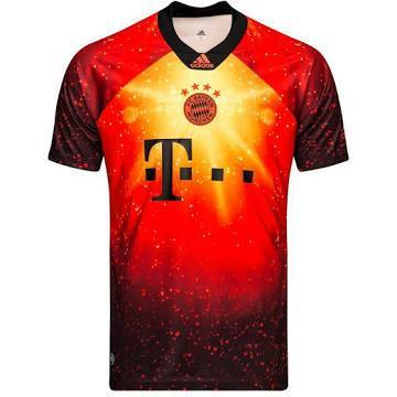 Bayer Munich | EA Sports Special Edition - Discount Soccer Jerseys