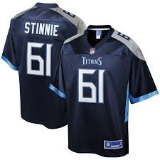 Tennessee Titans | Home Jersey 19/20