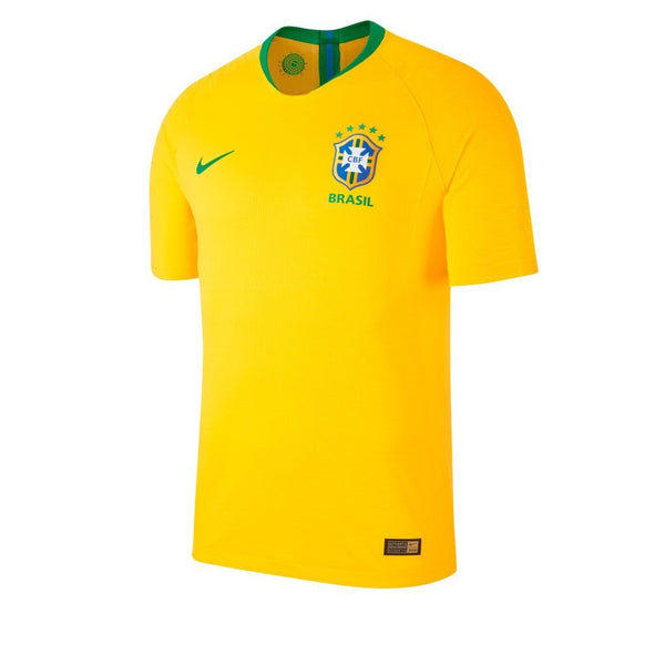 Brazil | Home Kit 17/18 - SoccerTriads