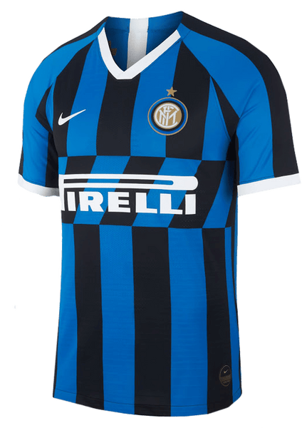 Inter Milan | Home Shirt 19/20 - Discount Soccer Jerseys