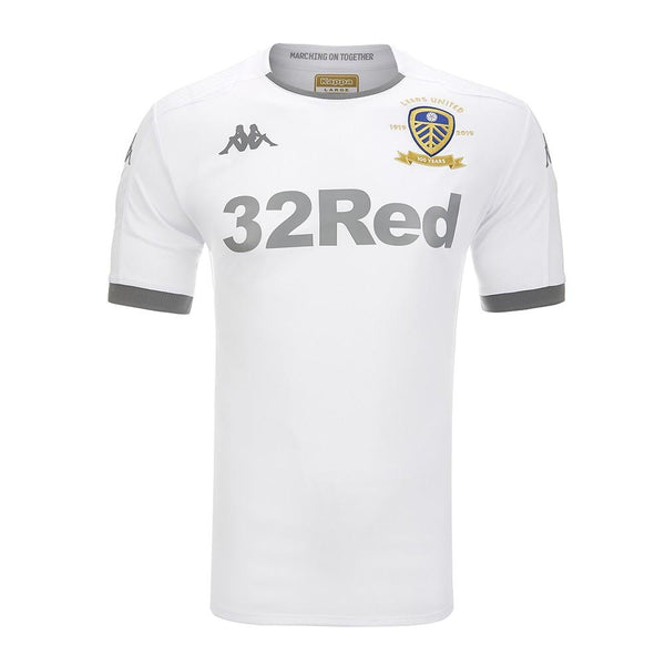 Leeds United | Home Shirt 19/20 - Discount Soccer Jerseys