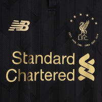 Liverpool | 6 Times Goalkeeper Shirt 19/20 - Discount Soccer Jerseys