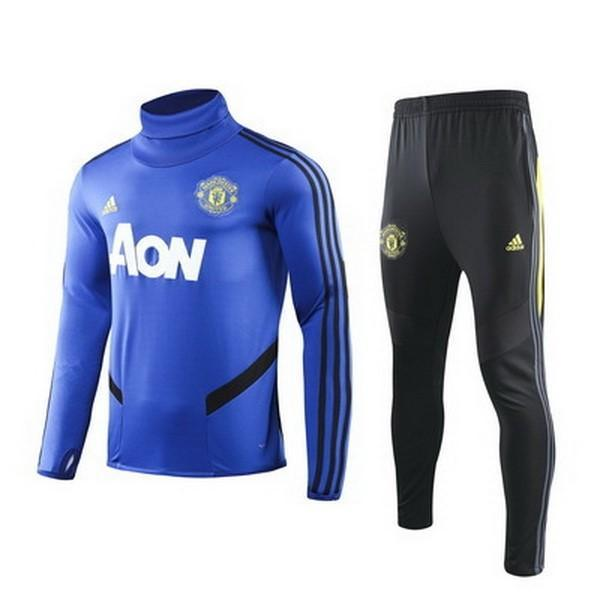 Manchester United - Training Kit Type E - Discount Soccer Jerseys