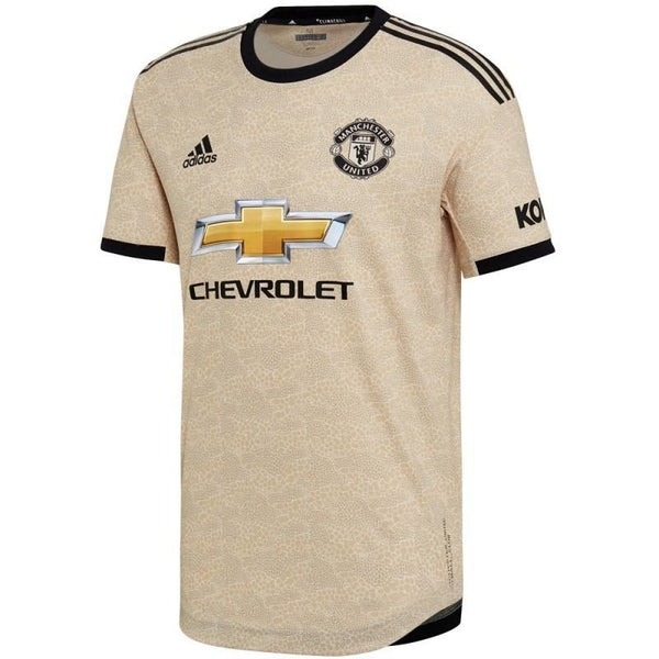 Manchester United | Away Shirt 2019/20 - Discount Soccer Jerseys