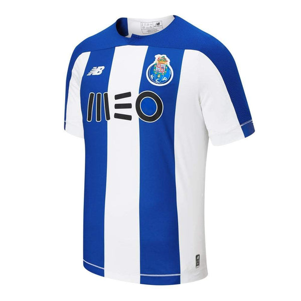 Porto | Home Shirt 19/20 - Discount Soccer Jerseys