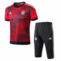 Bayern | Short Training Suit 18/19 - SoccerTriads