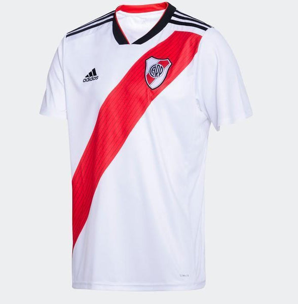 Club Atletico River Plate | Home Kit 18/19 - SoccerTriads