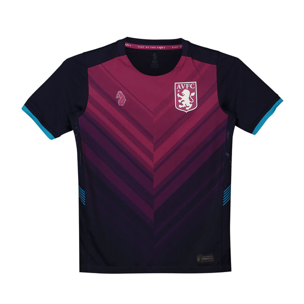 Aston Villa | Third Kit 18/19 - Soccer-Triads.co.uk