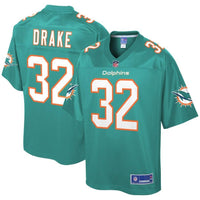 Miami Dolphins | Home Jersey 19/20 - Discount Soccer Jerseys
