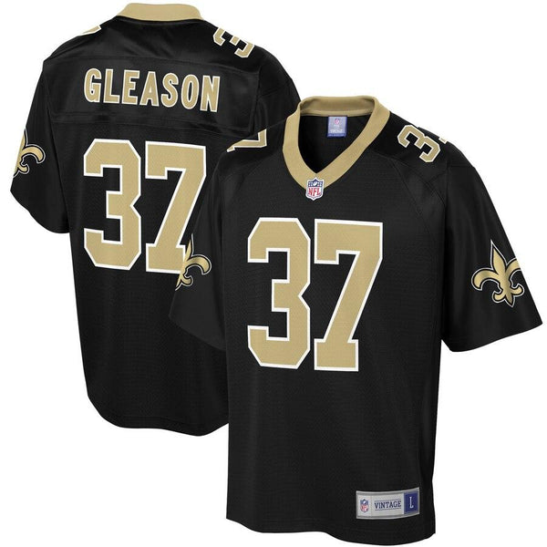 New Orleans Saints | Home Jersey 19/20 - Discount Soccer Jerseys