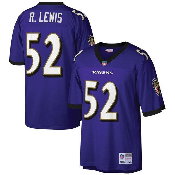 Baltimore Ravens | Home Jersey 19/20 - Discount Soccer Jerseys