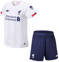 Liverpool | KIDS Away Kit 19/20 - Discount Soccer Jerseys