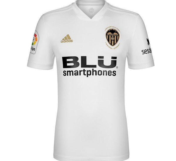 Valencia | Home Shirt 18/19