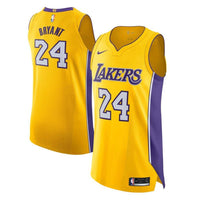 Los Angeles Lakers | Kobe Bryant Shirt - Discount Soccer Jerseys