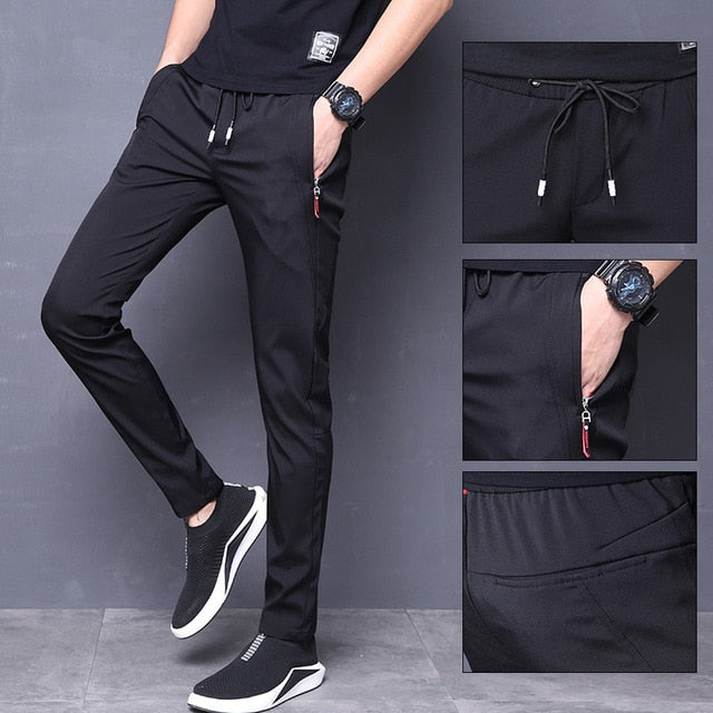 Trousers // Pants Casual Man Trouser