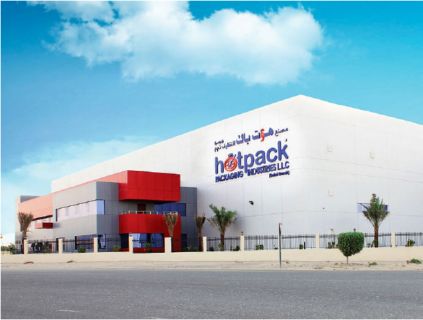 Hotpack set for new facility at Dubai Investments Park