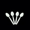 Hotpack | BIO DEGRADABLE SPOON | 2000 Pieces