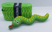 Snake - tennis racket dampener overgrip animals