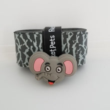 tennis gift idea - elephant theme tennis grip tape and dampener