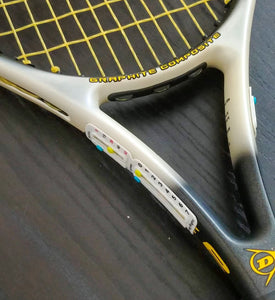 Scoring Right - Score Keeper - tennis racket dampener overgrip animals