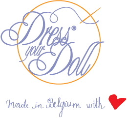 Dress your Doll - Design vestimentar pentru copii