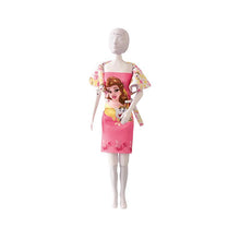 Incarca imaginea in Galeria de imagini, Set de croitorie hainute pentru papusi Couture Disney Dolly Beauty Roses, Dress Your Doll