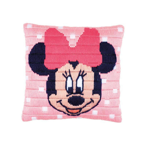 Kit creativ coasere pernuta Disney Minnie Mouse, Kits4Kids - Manute Creative