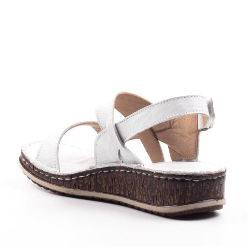 Women Casual Slingback Wedge Sandals