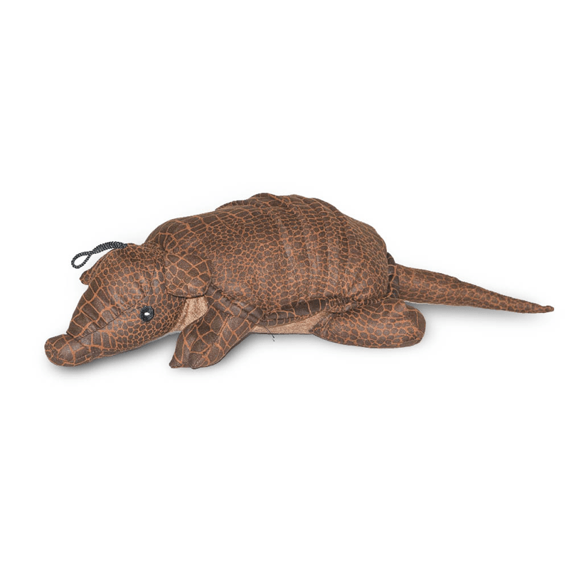 Albert the Armadillo Dog Toy by Danish Design