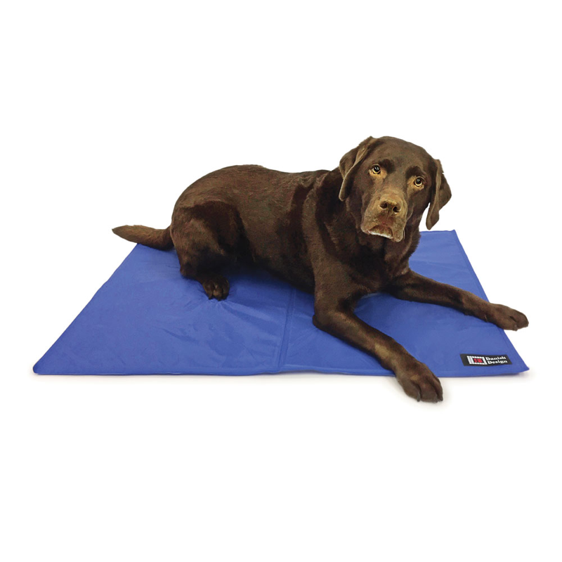 Cooling Dog Mattress by Danish Design