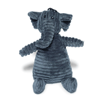 Edward the Elephant Plush Dog Toy
