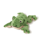 Fletcher the Frog Plush Dog Toy