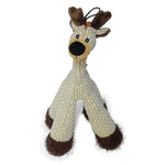 Gertie the Giraffe Plush Dog Toy by Danish Design