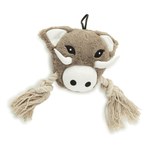 Harold the Hog Dog Toy by Danish Design