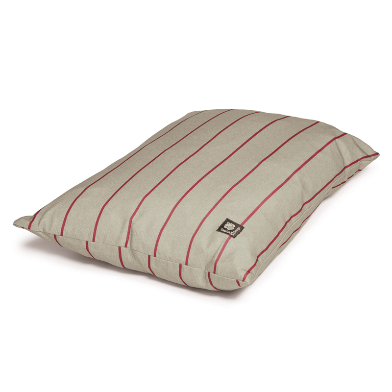 Heritage Herringbone Deep Duvet Spare Cover by Danish Design