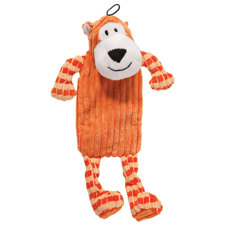 Lucy the Lion Dog Toy by Danish Design
