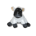 Seamus the Sheep Soft Dog Toy by Danish Design