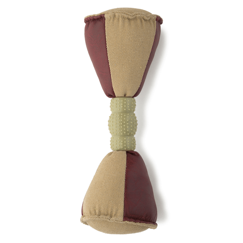 Tug Dog Toy by Danish Design