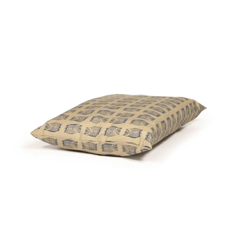 Woodland Range Owl Deep Duvet Spare Cover by Danish Design