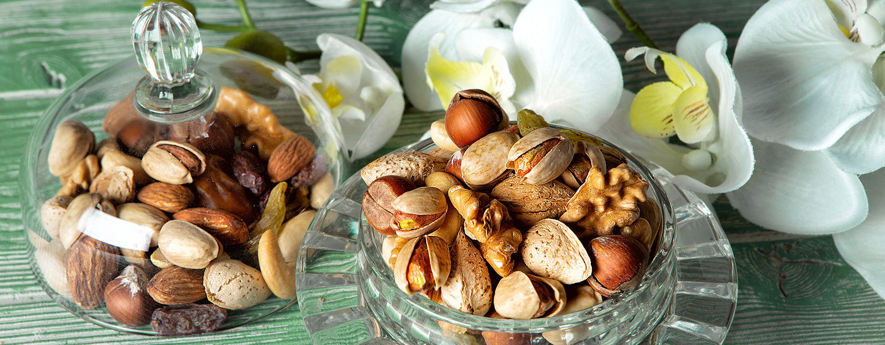 Tavazo | Dried Nuts & Fruits | Shop Nuts Online Worldwide
