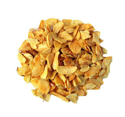 Dried Garlic. Cooking ingredients and spices online. Natural and organic products.