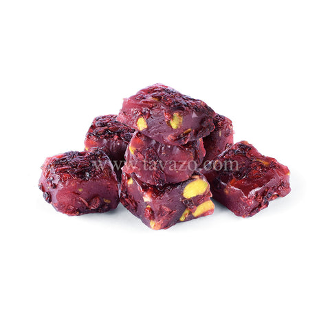 Turkish Delight Barberry (Masghati) - Tavazo Corporation