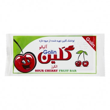 Galin Fruit Bar Pack (Sour Cherry) - Tavazo Corporation