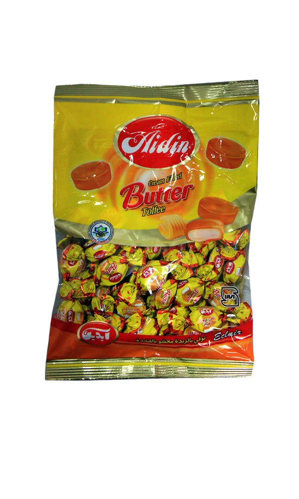 Aidin butter toffee candy