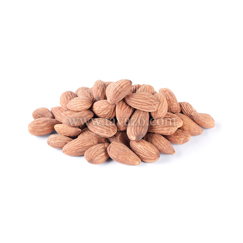 Almonds (Raw) - Tavazo Corporation