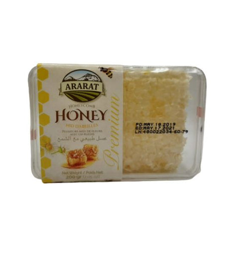 Ararat Natural Honey Comb