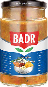 Badr Mango pickle