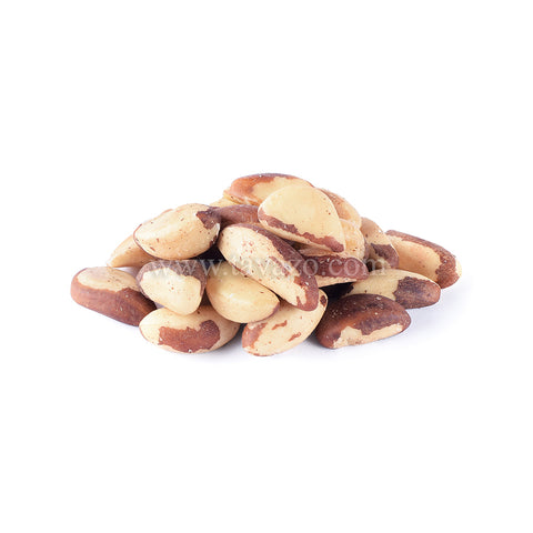 Brazil Nuts (Raw) - Tavazo Corporation