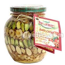 Buram Honey Nuts