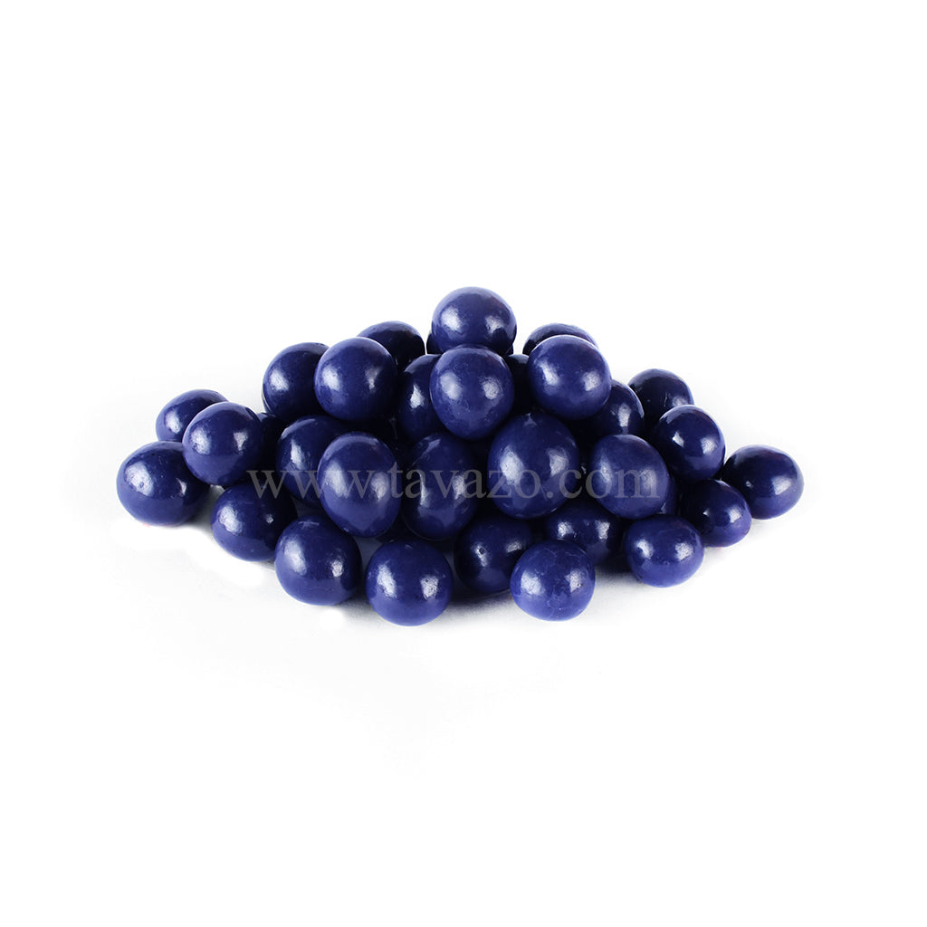 Chocolate Pastel Blueberries